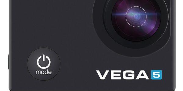 Outdoorová kamera Niceboy VEGA5 (Vega-5) černá Power Bank Niceboy 10000mAh černá v hodnotě 599 Kč + DOPRAVA ZDARMA3