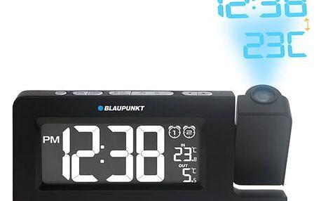 Radiobudík Blaupunkt CRP10BK černý (CRP10BK)