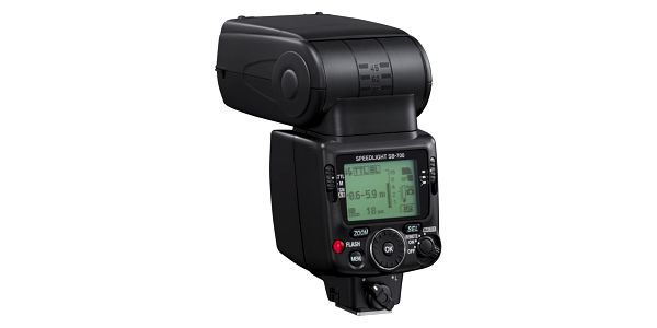 Blesk Nikon SB-700 černý + DOPRAVA ZDARMA5