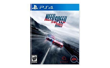 Hra EA PlayStation 4 Need for Speed Rivals (EAP45220)