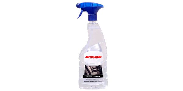 Čistič čalounění Autoland Nano+ 700 ml2