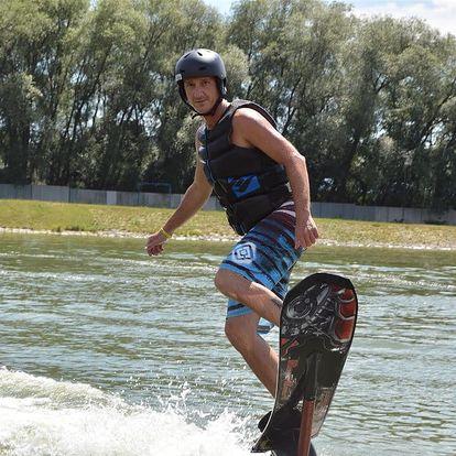 Hoverboard - tryskové prkno
