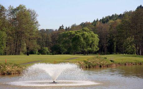 Den s golfem