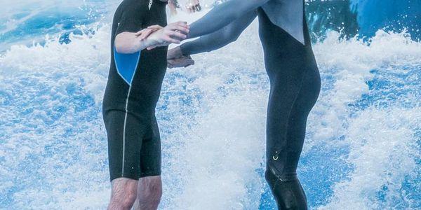 Surf Arena + videozáznam ZDARMA2