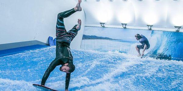 Surf Arena + videozáznam ZDARMA4