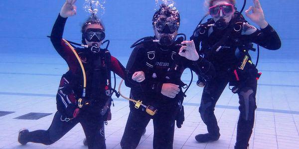 Potápěčem na zkoušku4
