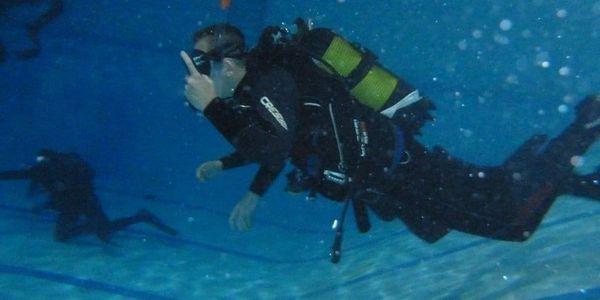 Potápěčem na zkoušku5