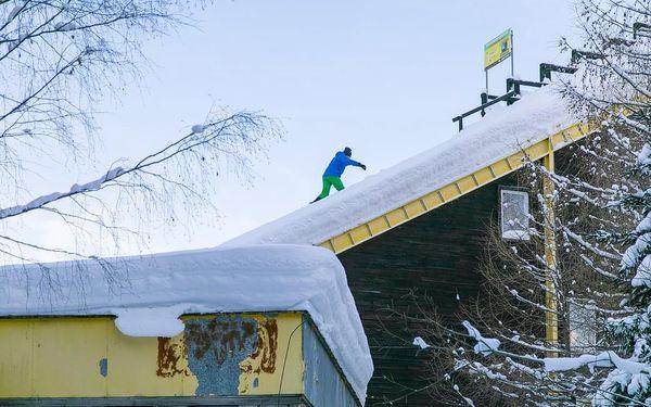 Bungee jumping z věže2
