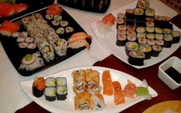 Kurz sushi u vás doma3