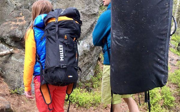 Dvoudenní kurz lezení na skalách2