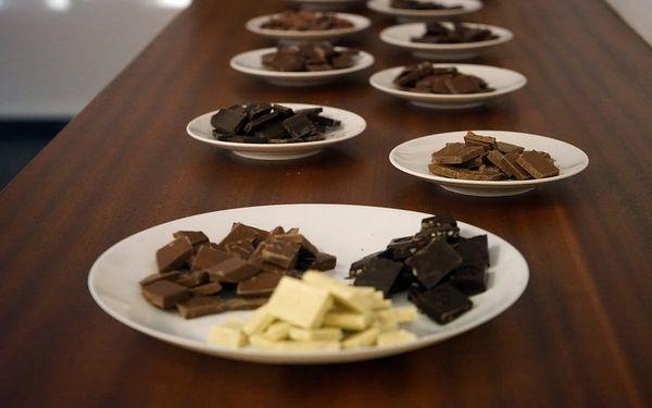 Degustace čokolády pro dva4