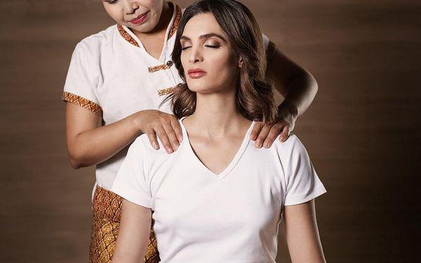 Královská thajská masáž2