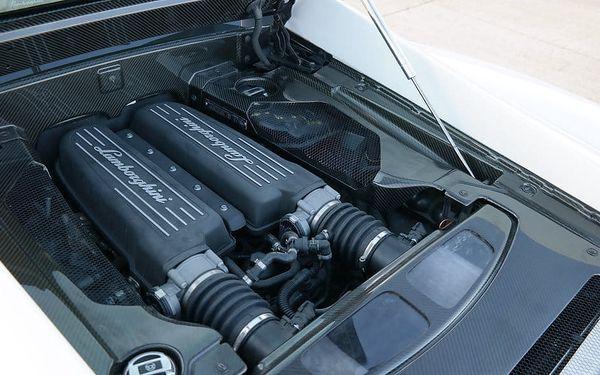 Lamborghini Gallardo vs. Ford Mustang GT500 Shelby3