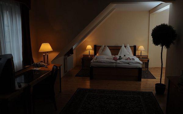 Wellness pobyt v Karlových Varech, Karlovy Vary, 2 noci, 2 osoby, 3 dny3