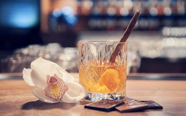 Degustace karibských rumů + klobouk4
