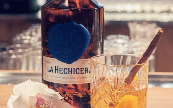 Degustace karibských rumů + klobouk5
