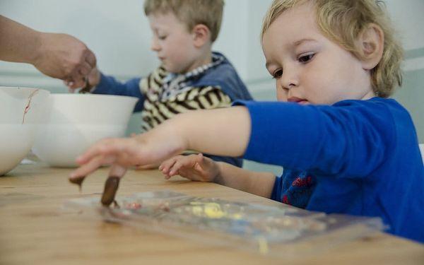 Čokoládové hrátky pro děti2