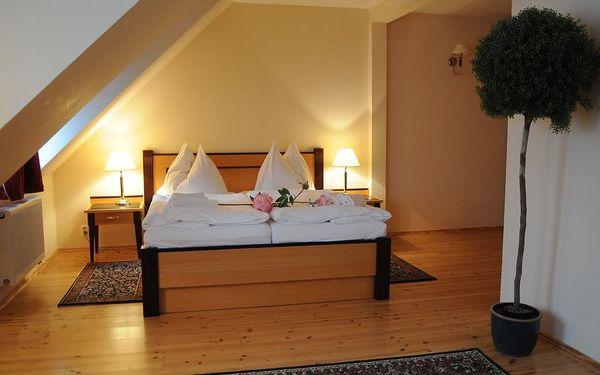 Wellness pobyt v Karlových Varech, Karlovy Vary, 2 noci, 2 osoby, 3 dny5
