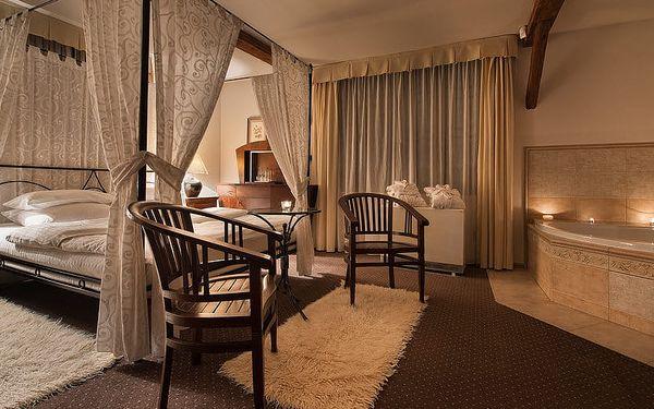 Romantický pobyt v domečku knížete Alexandra, Loučeň, 1 noc (ne-čt), 2 osoby, 2 dny5