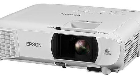 Projektor Epson EH-TW650 (V11H849040)