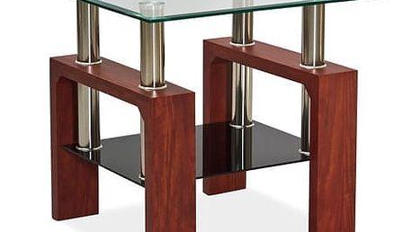 Stůl konferenční LISA D - třešeň