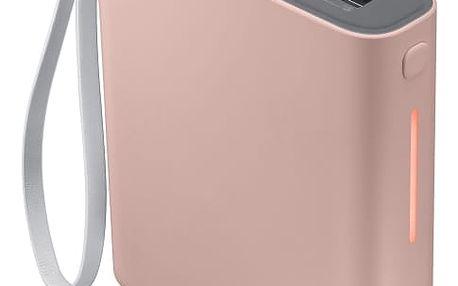 Powerbank Samsung Kettle 10200 mAh (EB-PA710BREGWW) růžová
