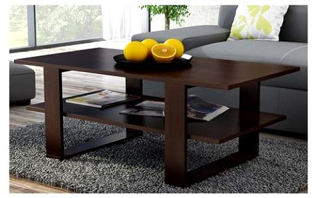 Konferenční stolek SALON wenge