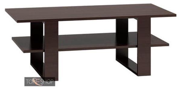 Konferenční stolek SALON wenge2