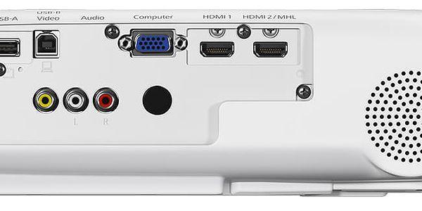 Projektor Epson EH-TW650 (V11H849040) + DOPRAVA ZDARMA2