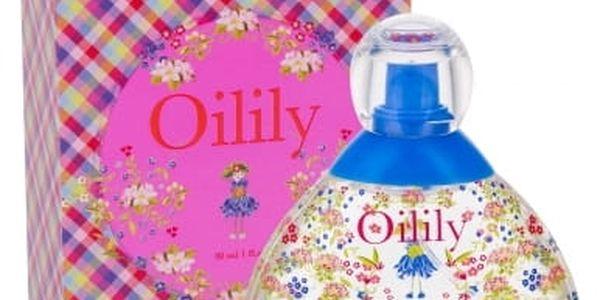 Oilily Classic 30 ml parfémovaná voda pro ženy2