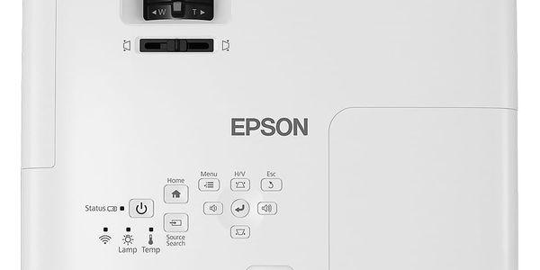 Projektor Epson EH-TW650 (V11H849040) + DOPRAVA ZDARMA3