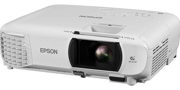 Projektor Epson EH-TW650 (V11H849040) + DOPRAVA ZDARMA4