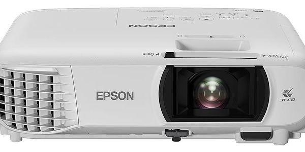 Projektor Epson EH-TW650 (V11H849040) + DOPRAVA ZDARMA5