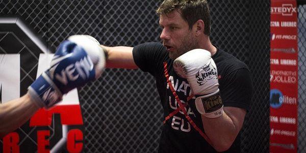 MMA trénink s profi zápasníkem (Liberec), cca 2 hodiny, počet osob: 1 osoba, Liberec (Liberecký kraj)4