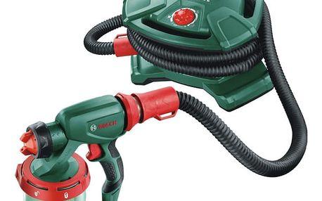 Pistole Bosch PFS 5000 E zelená