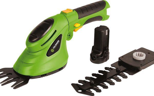 Nůžky na trávu Fieldmann FZN 4101-A2