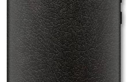 Kryt na mobil Huawei P9 kožené černý (51991469)
