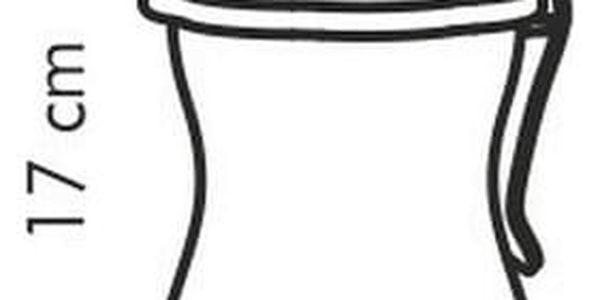 TESCOMA dětská láhev s brčkem BAMBINI 300 ml, zelená, růžová4