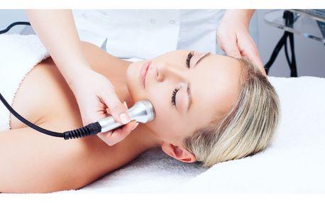 Vybraná kosmetická ošetření včetně radiofrekvence