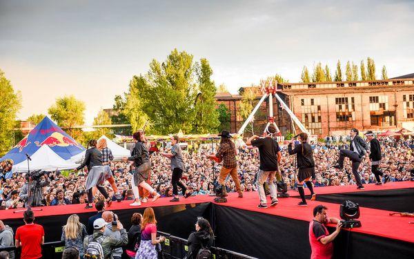 Oldies festival: super pařba na mega akci s hity 90. let pod širým nebem2