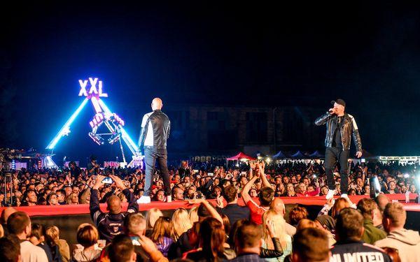 Oldies festival: super pařba na mega akci s hity 90. let pod širým nebem5