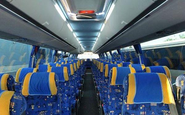Nákupy Primark v Drážďanech i památky, Sasko, autobusem, bez stravy2