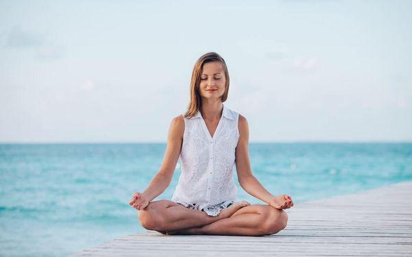 Velkolepé umění meditace - online kurz