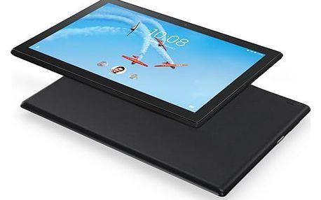 """Dotykový tablet Lenovo TAB4 10"""" Wi-Fi 32 GB (ZA2J0082CZ) černý Software F-Secure SAFE, 3 zařízení / 6 měsíců v hodnotě 979 Kč"""