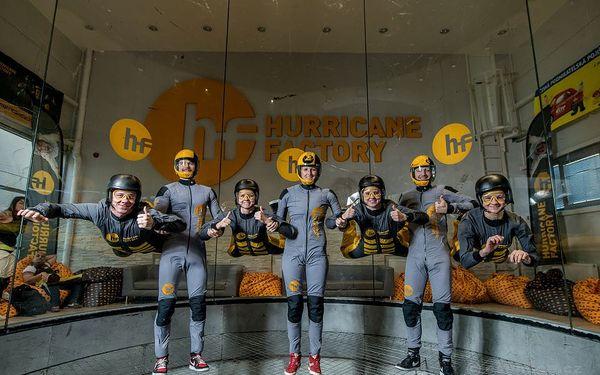 Větrný tunel - indoor skydiving2