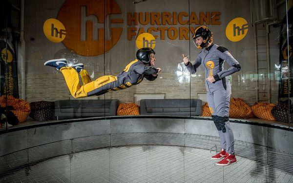Větrný tunel - indoor skydiving5