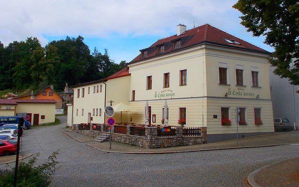 Penzion a hostinec U České koruny
