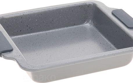 EH Excellent Houseware Obdélníková forma na pečení - kovová s keramickým povlakem