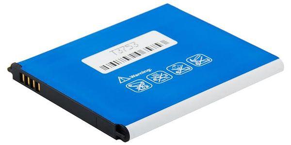 Baterie Avacom pro Samsung Galaxy S4, Li-Ion 2600mAh (náhrada EB-B600BE) (GSSA-i9500-2600A)2