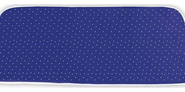 Bavlněná podložka na žehlení, 100 x 65 cm, WENKO3
